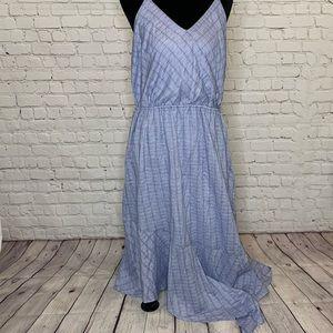 Universal Threads Maxi Dress NWT